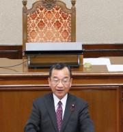 田口副議長選s